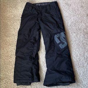 DC Exotex 5K Series Waterproof Ski Snowboard Pants